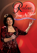 DVD - Ralna English: From My Heart