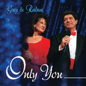 CD - Guy & Ralna: Only You