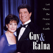 CD - Guy & Ralna - Let There Be Peace On Earth